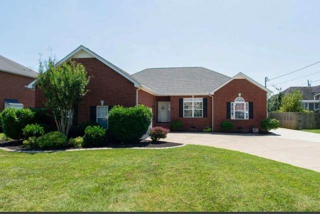 710 Draperstown Dr, Smyrna, TN 37167 (MLS #RTC2167170) :: The Helton Real Estate Group