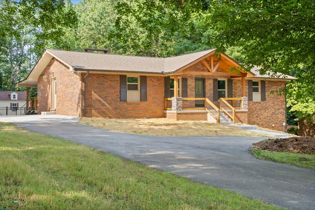 2731 Memorial Drive Ext, Clarksville, TN 37043 (MLS #RTC2167187) :: The Helton Real Estate Group