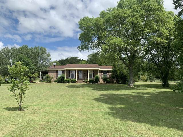 652 Lynchburg Hwy, Mulberry, TN 37359 (MLS #RTC2167216) :: Oak Street Group