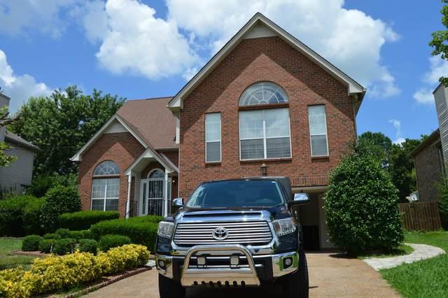 3908 October Woods Dr, Antioch, TN 37013 (MLS #RTC2167225) :: Village Real Estate