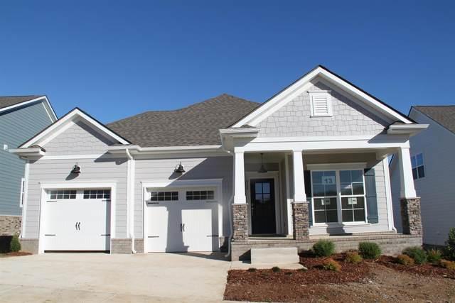928 Carraway Lane, Spring Hill, TN 37174 (MLS #RTC2167227) :: Stormberg Real Estate Group