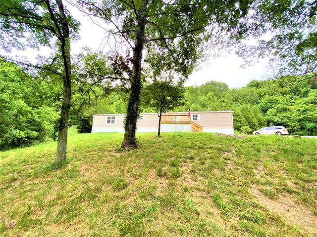 5071 Campbellsville Pike, Culleoka, TN 38451 (MLS #RTC2167241) :: Ashley Claire Real Estate - Benchmark Realty