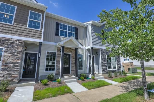 5495 Monroe Crossing, Antioch, TN 37013 (MLS #RTC2167242) :: Village Real Estate