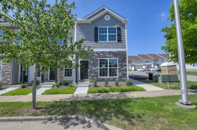 5493 Monroe Crossing, Antioch, TN 37013 (MLS #RTC2167244) :: Village Real Estate