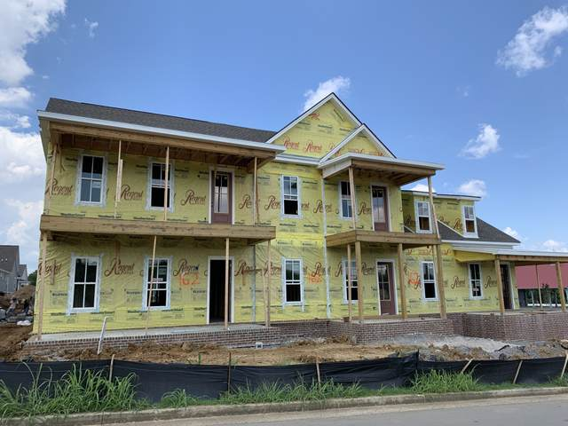 1980 Carothers Rd #102, Nolensville, TN 37135 (MLS #RTC2167248) :: HALO Realty