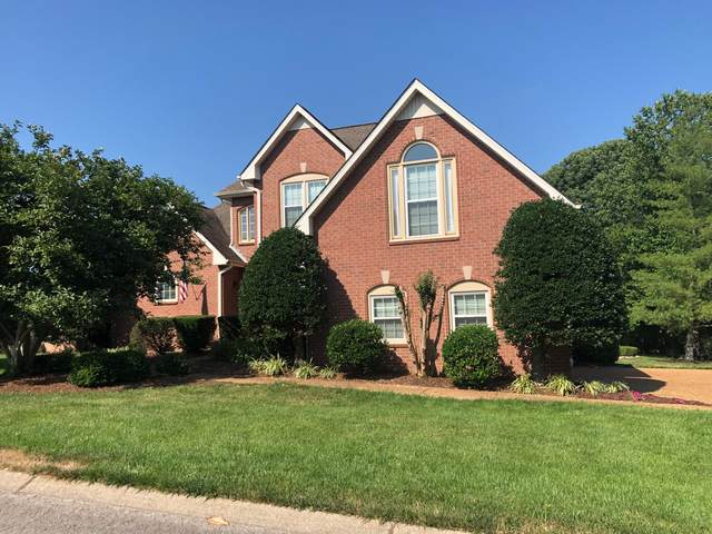 101 Briarcrest Ln, Hendersonville, TN 37075 (MLS #RTC2167276) :: The Helton Real Estate Group