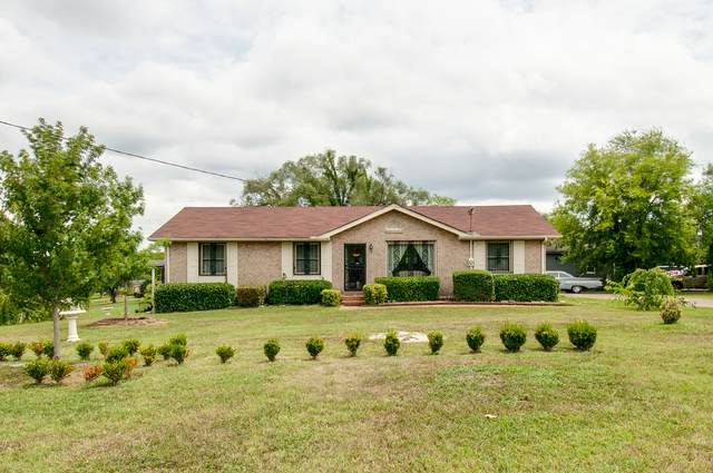 4842 Trumpet Circle, Nashville, TN 37218 (MLS #RTC2167295) :: Ashley Claire Real Estate - Benchmark Realty