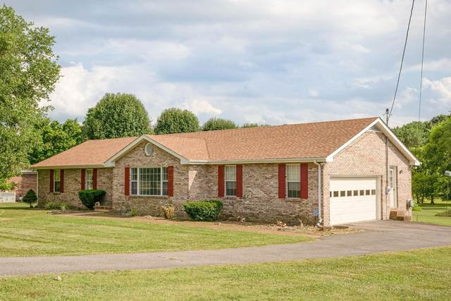 148 Bradwood Dr, Gallatin, TN 37066 (MLS #RTC2167297) :: RE/MAX Homes And Estates