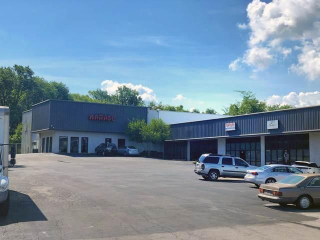331 Waldron Rd, La Vergne, TN 37086 (MLS #RTC2167305) :: Nelle Anderson & Associates