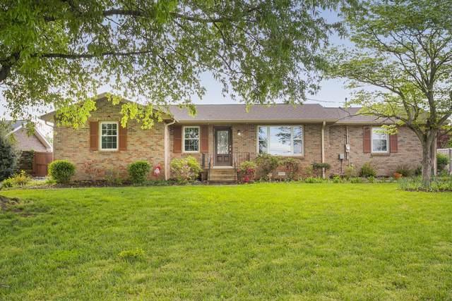 2721 Eastland Ave, Nashville, TN 37206 (MLS #RTC2167334) :: Village Real Estate