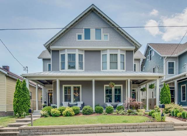 1727 4th Ave N, Nashville, TN 37208 (MLS #RTC2167338) :: HALO Realty
