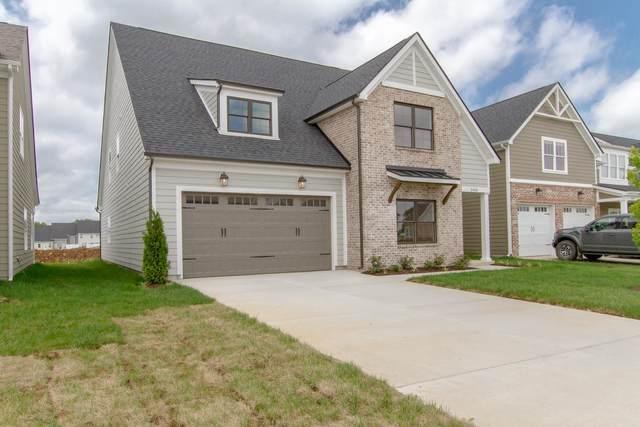 3433 Caroline Farms Drive L54, Murfreesboro, TN 37129 (MLS #RTC2167346) :: Village Real Estate