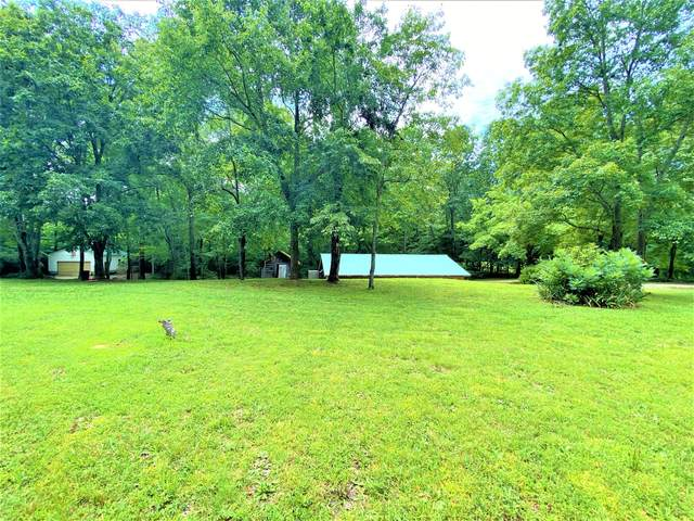 1035 West Point Rd., Lawrenceburg, TN 38464 (MLS #RTC2167352) :: Ashley Claire Real Estate - Benchmark Realty