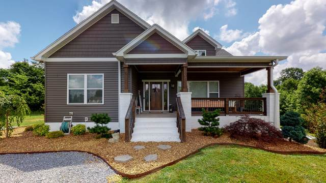 1464 Mount Vernon Rd, Bethpage, TN 37022 (MLS #RTC2167361) :: Nashville on the Move