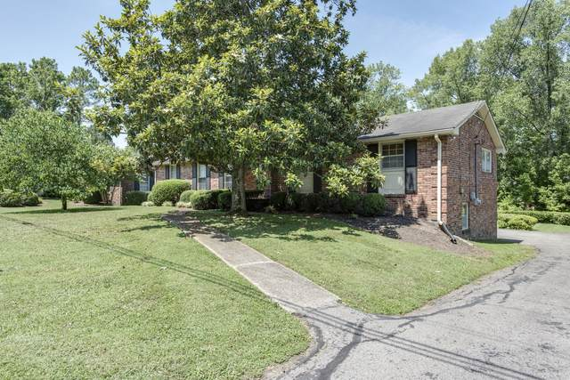 933 Percy Warner Blvd, Nashville, TN 37205 (MLS #RTC2167362) :: HALO Realty