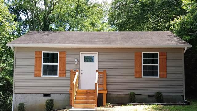 1206 Cedar St, Clarksville, TN 37040 (MLS #RTC2167363) :: Kimberly Harris Homes