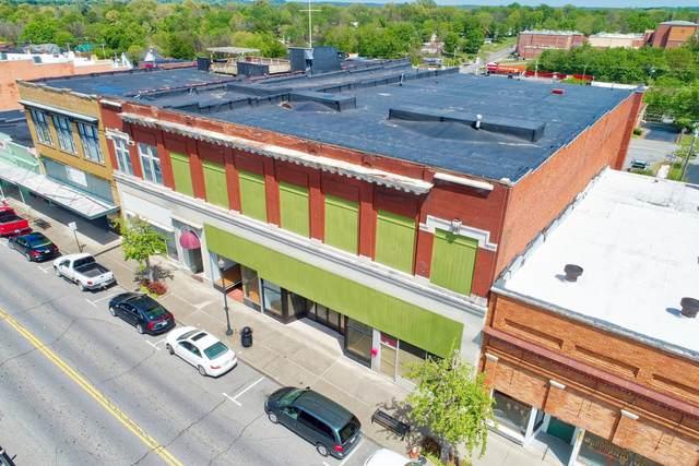 608 S Main St, Springfield, TN 37172 (MLS #RTC2167368) :: Village Real Estate