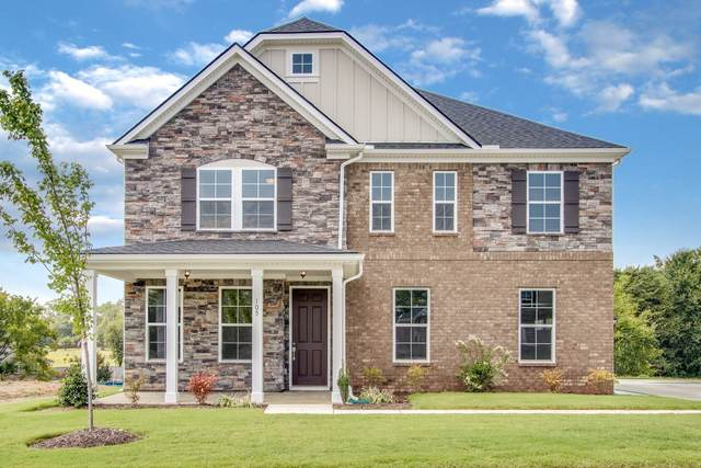 232 Campbell Circle, Mount Juliet, TN 37122 (MLS #RTC2167370) :: HALO Realty