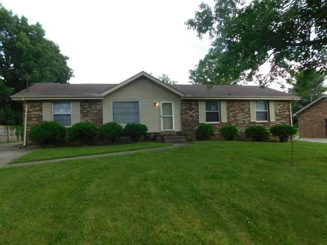 407 Dale Ter, Clarksville, TN 37042 (MLS #RTC2167376) :: Village Real Estate