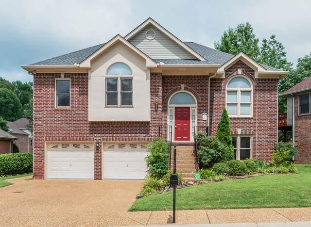 4961 Tulip Grove Ln, Hermitage, TN 37076 (MLS #RTC2167395) :: Nashville on the Move