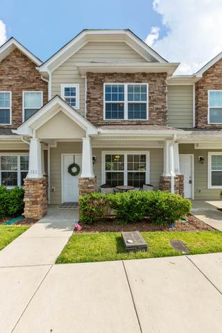102 Cobblestone Place Dr #102, Goodlettsville, TN 37072 (MLS #RTC2167396) :: Nashville on the Move