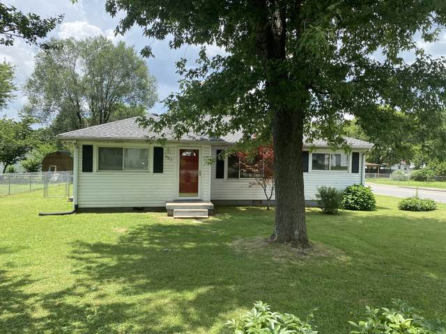 201 Daleview Ave N, Gallatin, TN 37066 (MLS #RTC2167406) :: Team George Weeks Real Estate