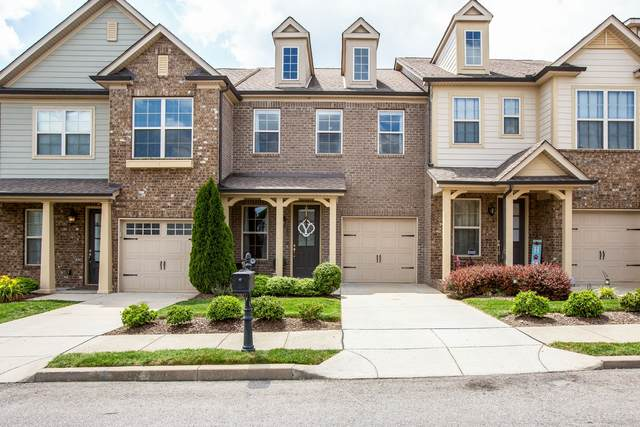 1576 Hampshire Pl, Thompsons Station, TN 37179 (MLS #RTC2167417) :: Ashley Claire Real Estate - Benchmark Realty