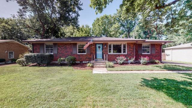 225 Garrett Dr, Nashville, TN 37211 (MLS #RTC2167432) :: Nashville on the Move