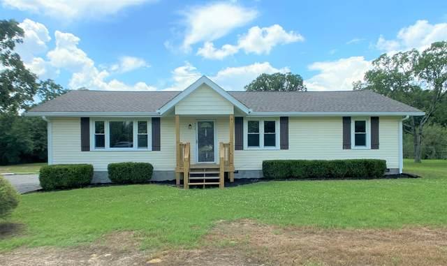 9330 Murfreesboro Rd, Lebanon, TN 37090 (MLS #RTC2167436) :: Ashley Claire Real Estate - Benchmark Realty