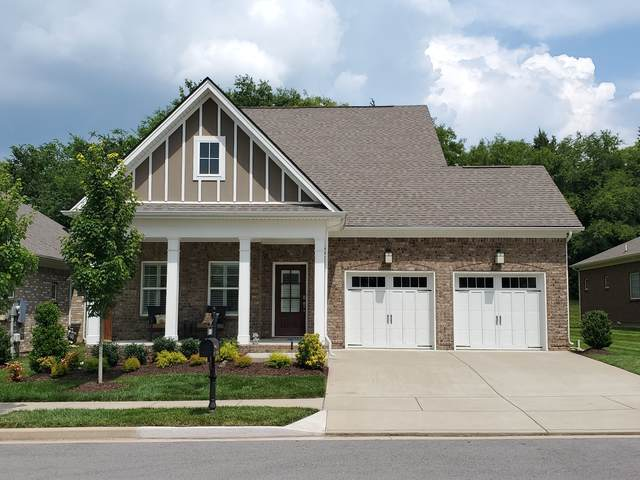 1136 Frewin St, Nolensville, TN 37135 (MLS #RTC2167437) :: Ashley Claire Real Estate - Benchmark Realty