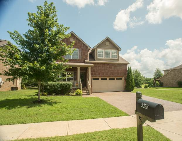 5038 Maxwell Landing Dr, Nolensville, TN 37135 (MLS #RTC2167438) :: CityLiving Group