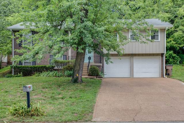 738 Huntington Pkwy, Nashville, TN 37211 (MLS #RTC2167458) :: The Miles Team | Compass Tennesee, LLC
