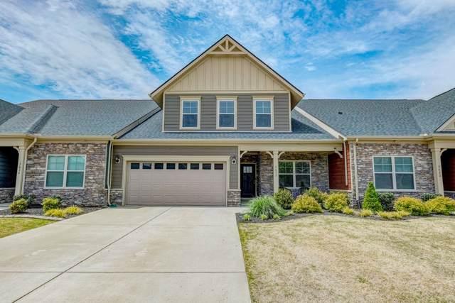 3632 Mcnaughton Way, Murfreesboro, TN 37128 (MLS #RTC2167471) :: John Jones Real Estate LLC