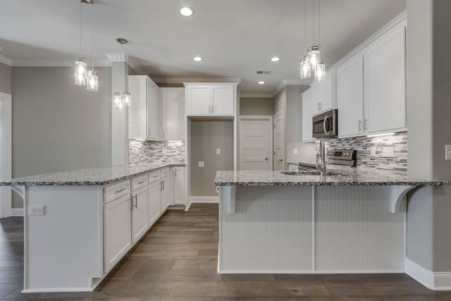 3431 Magruder Drive (J4) J4, Murfreesboro, TN 37129 (MLS #RTC2167501) :: Stormberg Real Estate Group