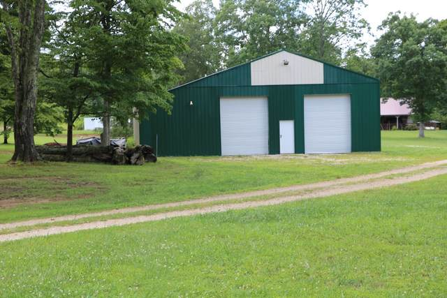 0 Eaglesnest Rd, Monteagle, TN 37356 (MLS #RTC2167521) :: The Kelton Group