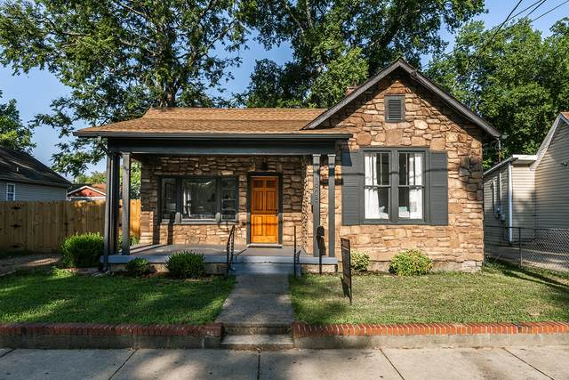 1905 12th Ave N, Nashville, TN 37208 (MLS #RTC2167527) :: HALO Realty