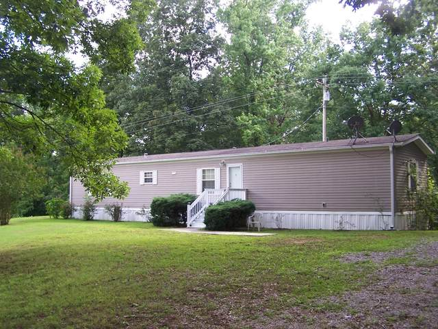 460 Old Poplar School Rd, Prospect, TN 38477 (MLS #RTC2167541) :: Team George Weeks Real Estate