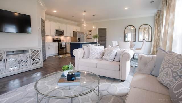 521 Cason Lane, Murfreesboro, TN 37128 (MLS #RTC2167546) :: Team Wilson Real Estate Partners