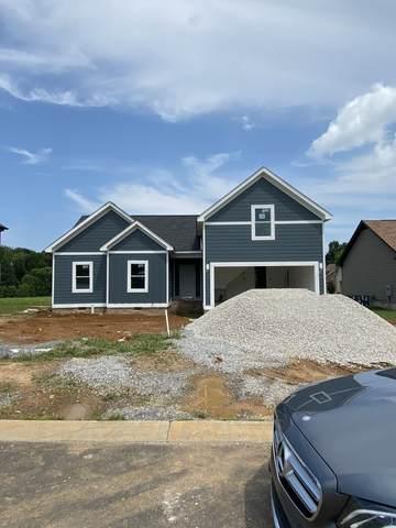 332 Brandywine Lane, Springfield, TN 37172 (MLS #RTC2167549) :: Team George Weeks Real Estate