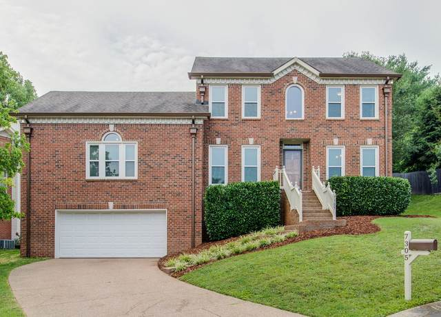 7305 S Colony Ct, Nashville, TN 37221 (MLS #RTC2167559) :: Nelle Anderson & Associates