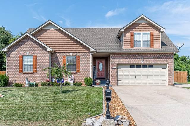 3749 Harvest Rdg, Clarksville, TN 37040 (MLS #RTC2167563) :: Armstrong Real Estate