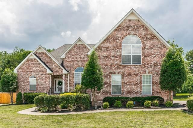 4010 Windsong Trl, Greenbrier, TN 37073 (MLS #RTC2167565) :: Team Wilson Real Estate Partners