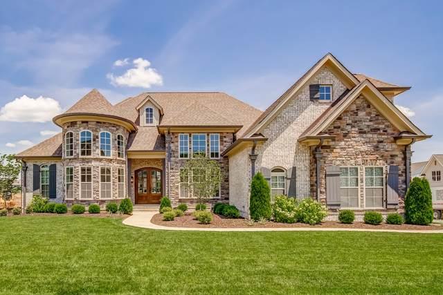 3617 Ronstadt Rd, Thompsons Station, TN 37179 (MLS #RTC2167569) :: Team George Weeks Real Estate