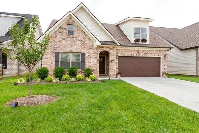 340 Rockcastle Dr, Murfreesboro, TN 37128 (MLS #RTC2167595) :: HALO Realty