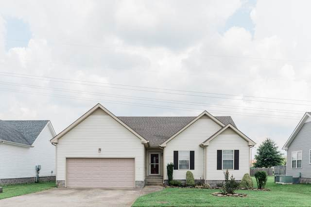 1004 Cindy Jo Ct, Clarksville, TN 37040 (MLS #RTC2167601) :: Armstrong Real Estate