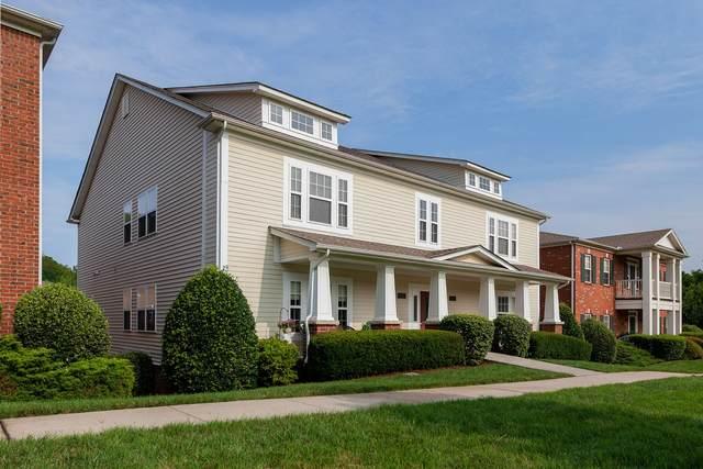 1213 Park Run Dr, Franklin, TN 37067 (MLS #RTC2167612) :: Team George Weeks Real Estate