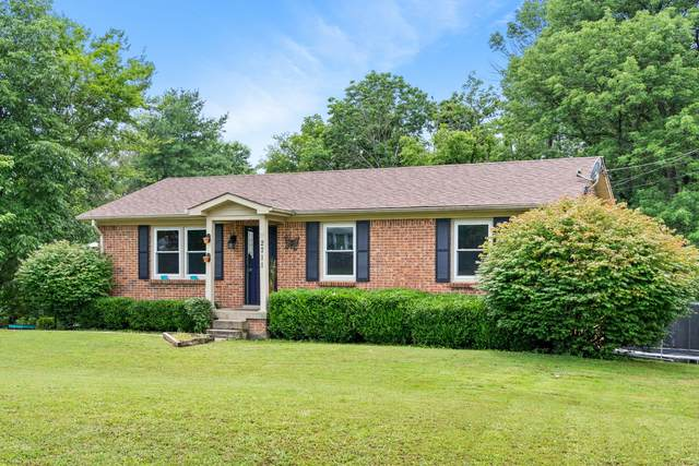 2711 Dove Ct, Clarksville, TN 37040 (MLS #RTC2167614) :: John Jones Real Estate LLC