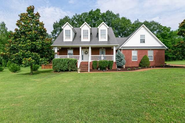 3454 Clegg Dr, Spring Hill, TN 37174 (MLS #RTC2167654) :: The Huffaker Group of Keller Williams