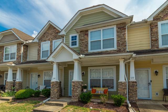 124 Cobblestone Place Dr, Goodlettsville, TN 37072 (MLS #RTC2167659) :: Nashville on the Move