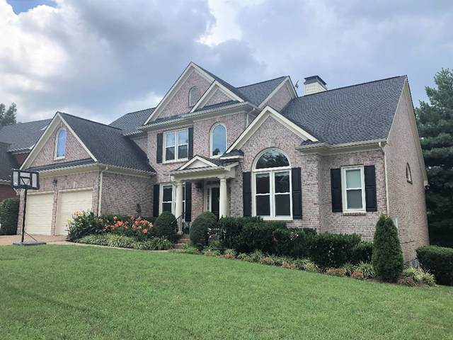 129 Broadwell Cir, Franklin, TN 37067 (MLS #RTC2167667) :: The Milam Group at Fridrich & Clark Realty